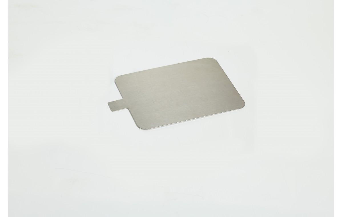 Elektroda bierna, płyta inox 150x200 mm do aparatu Doctor Tecar SMART/PLUS, mała