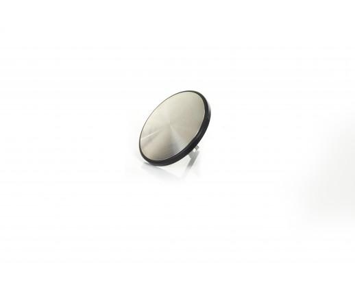 Aplikator zaokrąglony, fi 80 mm do aparatu Doctor Tecar SMART/PLUS