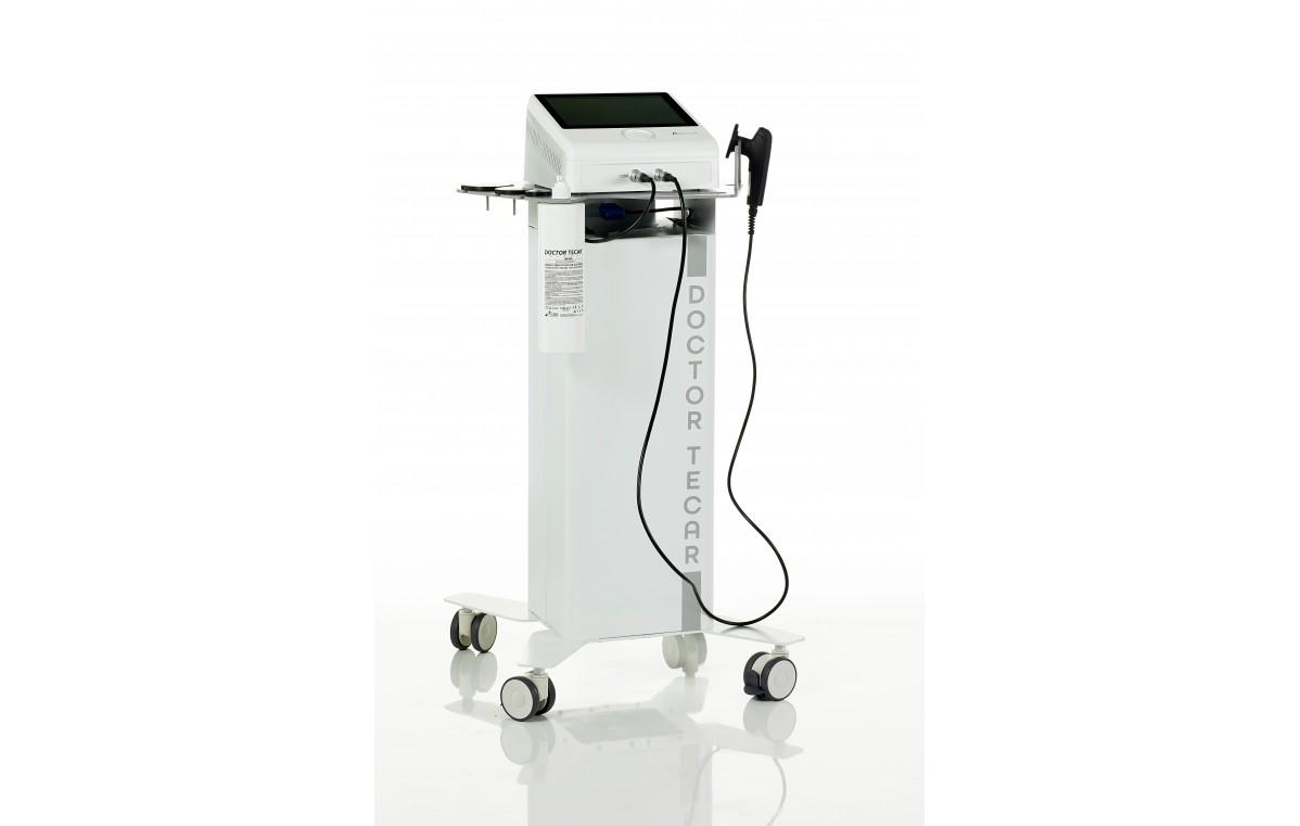 Stolik na kółkach do aparatu Doctor Tecar SMART/PLUS