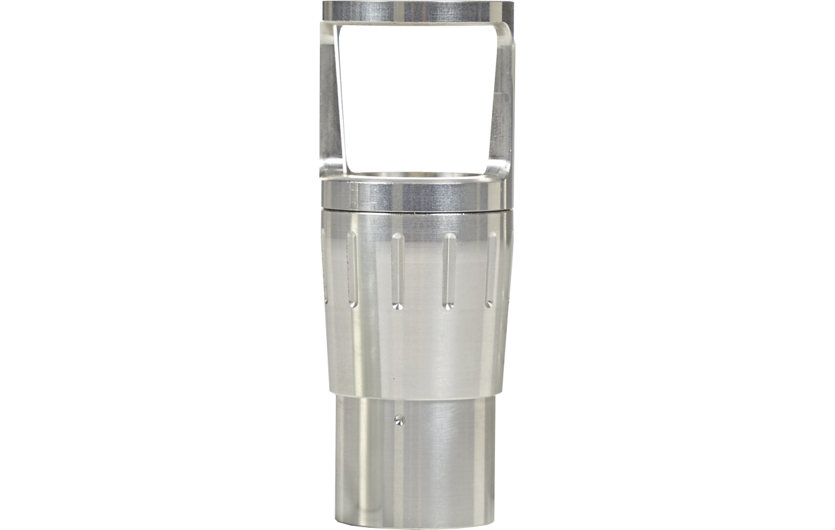Aplikator Zoom-Focusable z mocowaniem magnetycznym do aparatu iLux PLUS