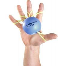 Zestaw 3x piłka do treningu dłoni Handmaster Plus (różne rodzaje) - 02-050111