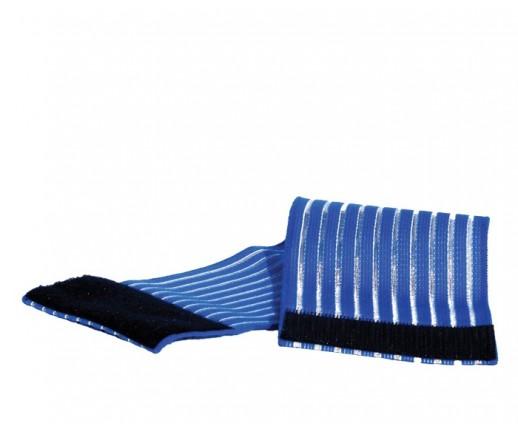 Opaska mocująca elektrody, wymiary 3 x 40 cm