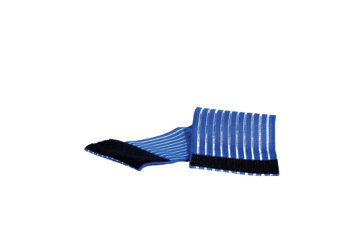 Opaska mocująca elektrody, wymiary 8 x 60 cm