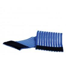 Opaska mocująca elektrody, wymiary 8 x 80 cm