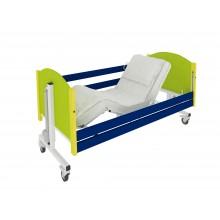 Łóżko rehabilitacyjne TAURUS Junior (KIDS)