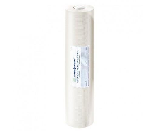 Podkład ochronny Medprox eco 50cm x 50mb (biały)