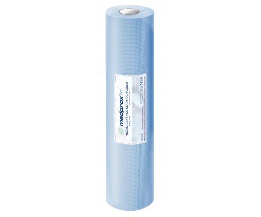 Podkład ochronny Medprox comfort 60cm x 40mb (niebieski)