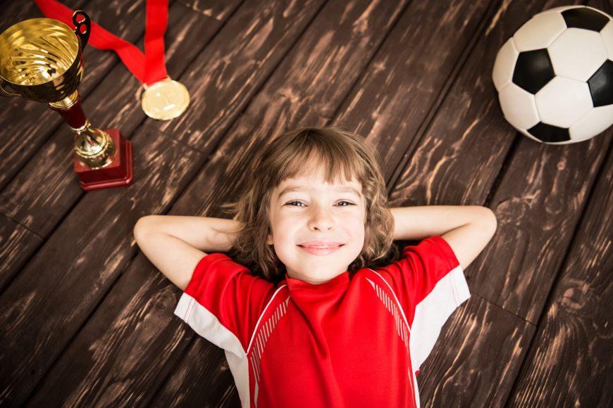 Jakie produkty stosować do domowej rehabilitacji z małym dzieckiem?