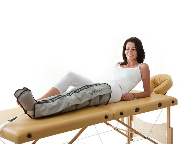 Nowoczesne aparaty do masażu uciskowego MK300 i MK400 – który wybrać?