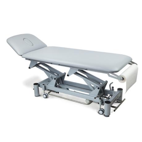 Stacjonarny czy składany stół do masażu – co wybrać?