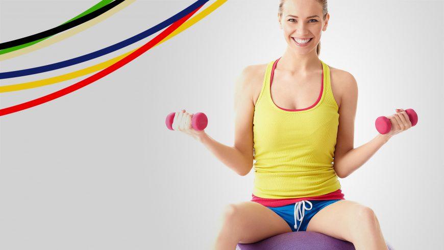 Żyj aktywnie! Produkty MSD do rehabilitacji i fitnessu