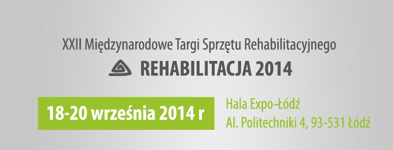 BardoMed na Targach Rehabilitacja 2014