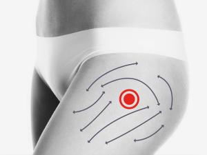 usuwanie cellulitu na udach fala uderzeniowa