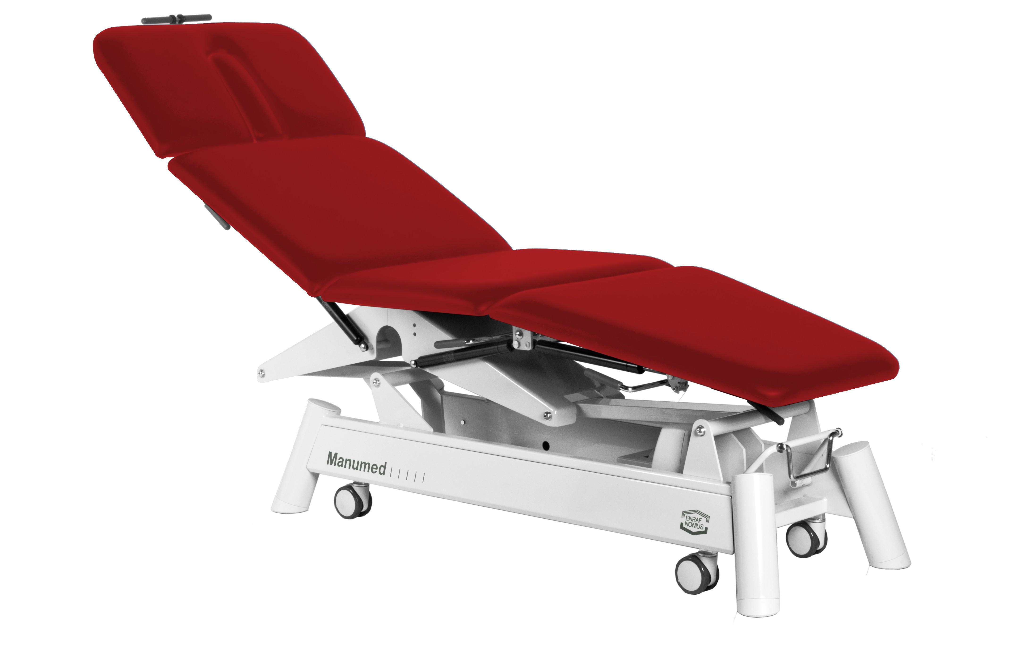 manumed osteo stół do rehabilitacji