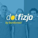 Logo Dotfizjo by BardoMed. Sklep BardoMed - sprzęt medyczny, rehabilitacja