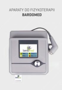 Katalog - aparaty do fizykoterapii BardoMed