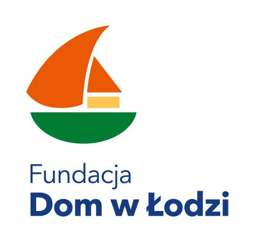 Logo Fundacja Dom w Łodzi. Sklep BardoMed - fizjoterapia, rehabilitacja