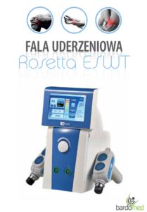 Fala uderzeniowa Rosetta ESWT - BardoMed