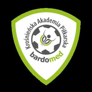 Krośnieńska Akademia Piłkarska Bardomed. Marka BardoMed