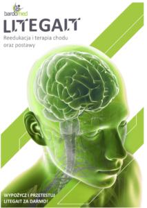 Katalog Litegait. Reedukacja i terapia chodu, postawy