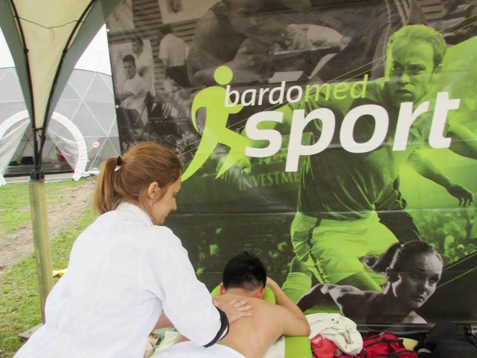 BardoMed sport. Sprzęt do ćwiczeń rehabilitacyjnych