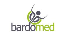 Logo BardoMed - rehabilitacja i fitness