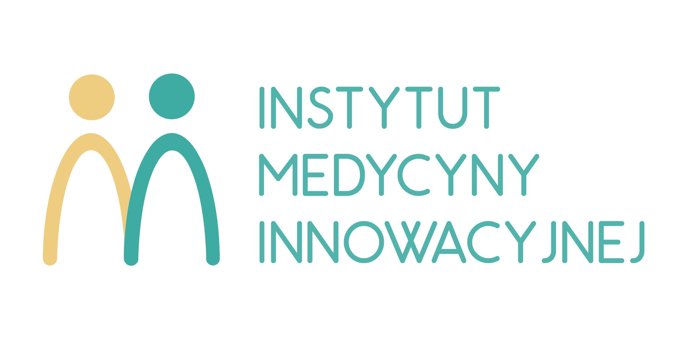 Logo Instytut Medycyny Innowacyjnej. Sprzęt do rehabilitacji - BardoMed