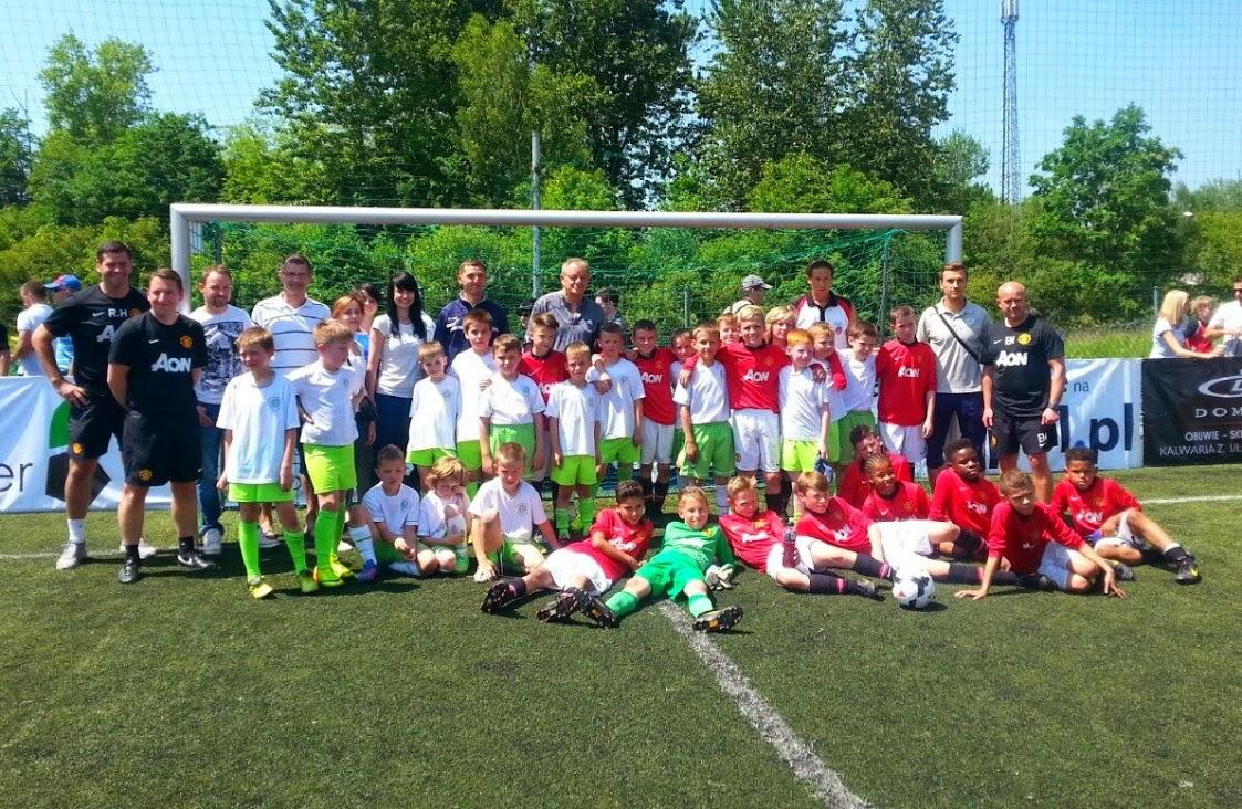 BardoMed szkółka piłkarska - sprzęt medyczny, fitness, rehabilitacja