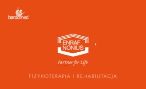 Katalog Enraf-Nonius. BardoMed - Sprzęt rehabilitacyjny