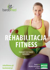 Katalog MSD BardoMed - rehabilitacja i fitness