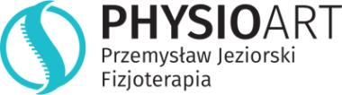 Logo Physioart - fizjoterapia. BardoMed - rehabilitacja, sprzęt medyczny