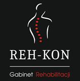 Reh-Kon - gabinet rehabilitacji. Partner BardoMed