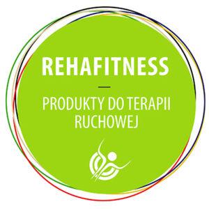 Rehafitness - produkty do terapii ruchowej. Marki BardoMed