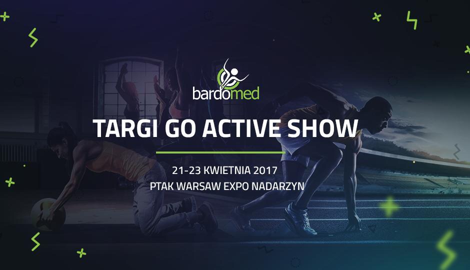 BardoMed targi go active show