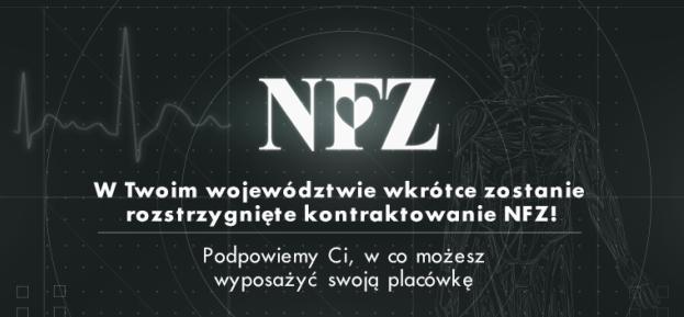 NFZ kontraktacja