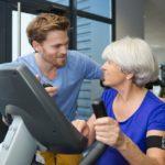 sprzęt rehabilitacyjny dla osób starszych