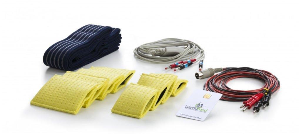 Akcesoria dodatkowe do elektroterapii