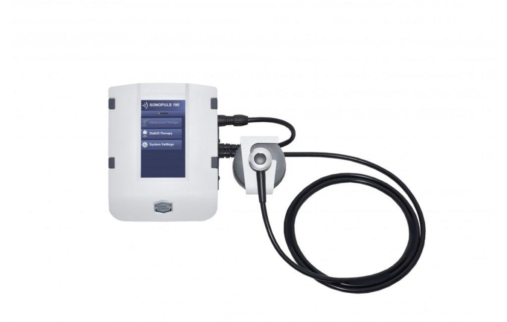 Aparat do ultradźwięków Sonopuls 190S (StatUS)