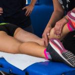 Drenaż limfatyczny - regeneracja sportowców