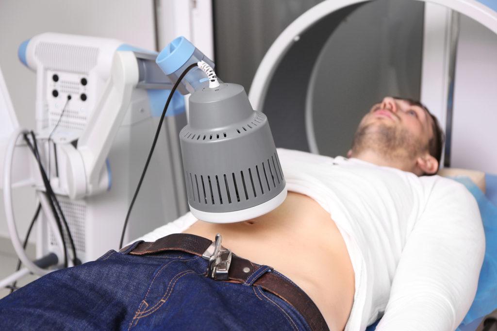 Diatermia krótkofalowa - zabieg ciepłoleczniczy