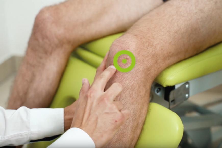 Terapia TECAR w leczeniu zwyrodnienia stawu kolanowego
