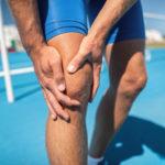 Najczęstsze przewlekłe kontuzje sportowe - kolano skoczka