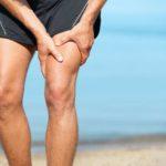 Ból mięśnia czworogłowego uda