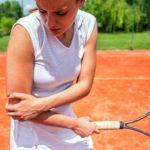 Entezopatia - łokieć tenisisty, czyli entezopatia nadkłykcia bocznego