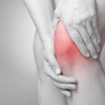 Zapalenie stawu kolanowego