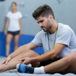 Przykurcz mięśni