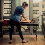 Mobilna fizjoterapia w domu pacjenta