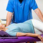 Przeskakujące biodro - leczenie poprzez ćwiczenia