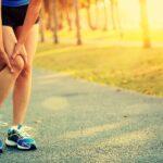 Uszkodzenie łąkotki podczas uprawiania sportu