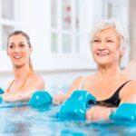 Kinezygerontoprofilaktyka - trening zdrowotny seniorów